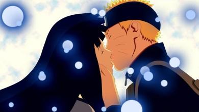 Naruto The Last, Naruto e Hinata
