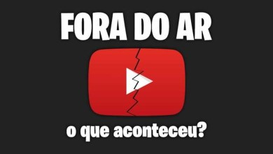 YouTube Ficou Fora do ar no Brasil Ontem? YouTube foi Hackeado? Entenda o Que Aconteceu!