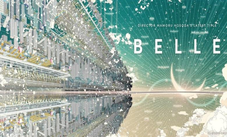 Belle, novo filme de Mamoru Hosada / Image: Studio Chizu