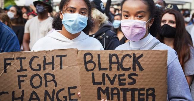 Vidas Negras Importam, News Geek