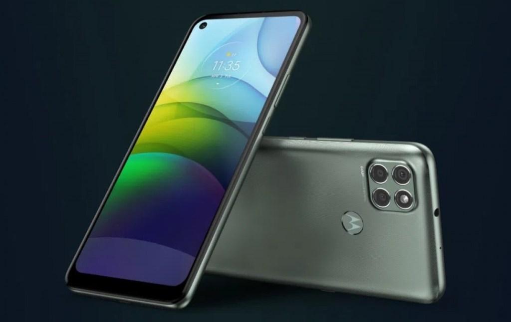 Novo Celular da Motorola