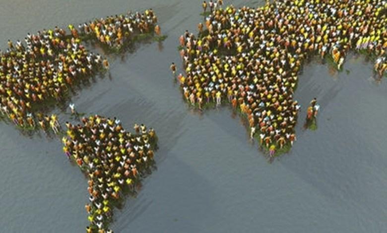 Quantas Pessoas Já Existiram no Planeta Terra e Quantas tem no Mundo Atualmente
