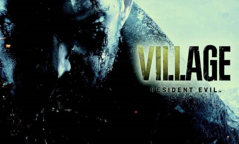 Foto/Reprodução - Resident Evil Village | CAPCOM.