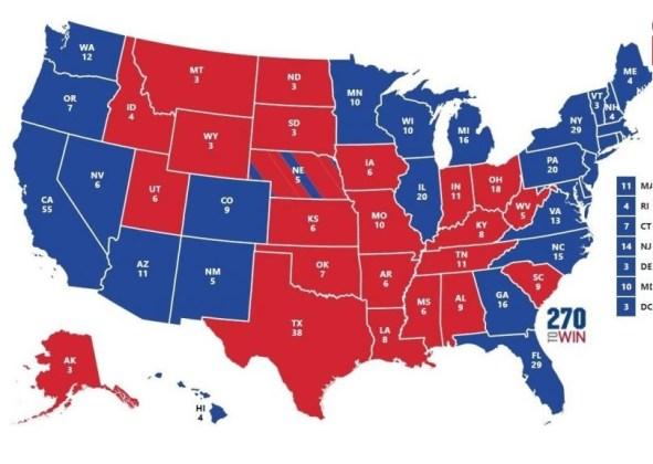 Resultados Eleições 2020