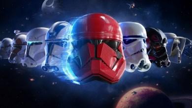 Star Wars Battlefront II de graça na Epic Games