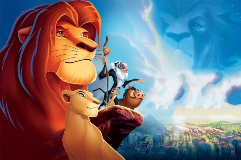 3 Filmes Antigos Que Você Tem que Assistir no Disney+, O Rei Leão