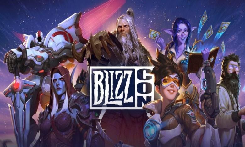 BlizzConline | Blizzard.