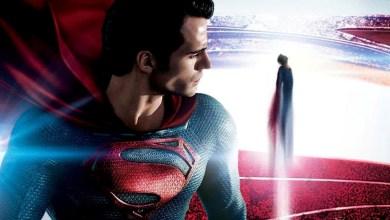 Superman vai ganhar um novo filme, Reboot a caminho!