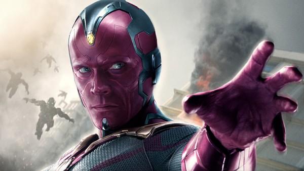 Visão Marvel