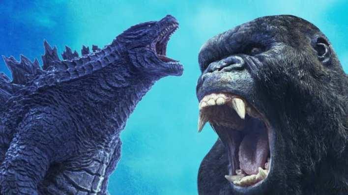 King Kong vs Godzilla o Filme