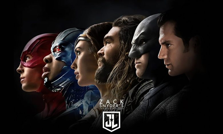 Liga da Justiça 2 : Zack Snyder não descarta a possibilidade