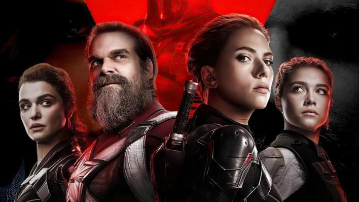 Os Filmes Mais Aguardados de 2021 - Viúva Negra