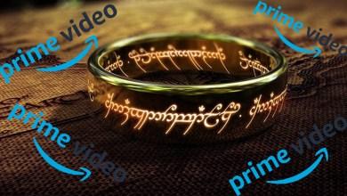 Reprodução/ilustração: Série Senhor dos Anéis | Amazon Prime Video.