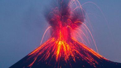 Existe vulcão no Brasil?