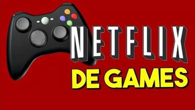 A Netflix, Serviço de Filmes e Séries, Vai Criar focar em Jogos?