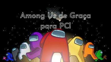 Among Us de Graça para PC!