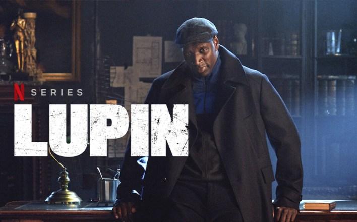 Assistir Netflix - Lupin