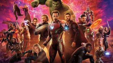 Confira a Ordem Cronológica de todos os Filmes e Séries do Universo da Marvel