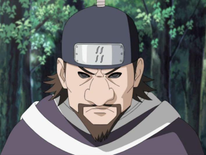 Jinin Akebino - Edo Tensei
