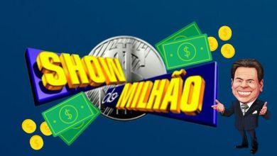 Programa show do milhão