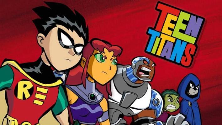 Jovens Titans, Melhores desenhos do Bom dia e Companhia