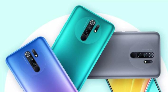 Celulares Chinês da Xiaomi