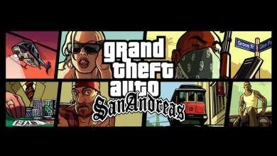 GTA San Andreas no Celular