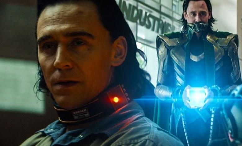Saiba Tudo Que Rolou no Primeiro Episódio na série de Loki da Marvel