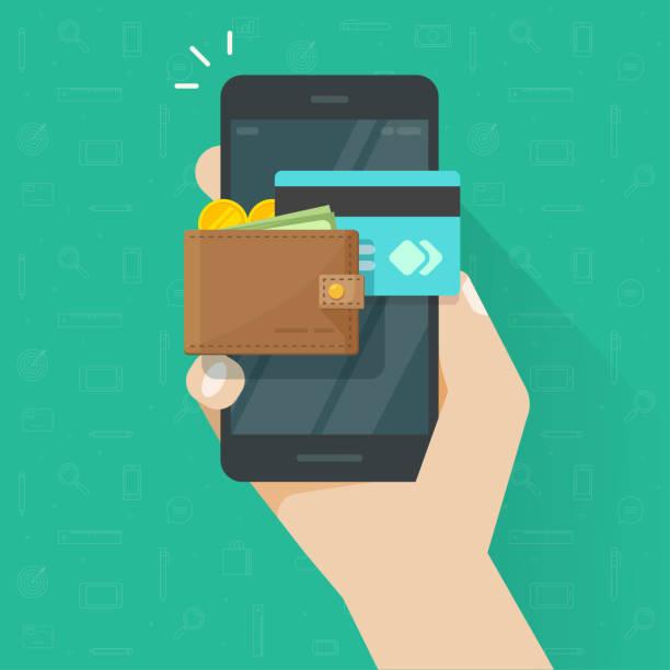 Carteira Digital ou Banco Físico?