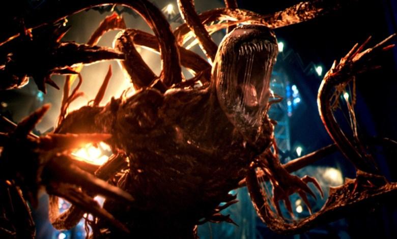 Carnificina em Venom | Marvel.