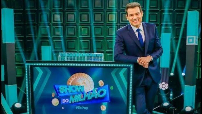 Celso e  Show do Milhão