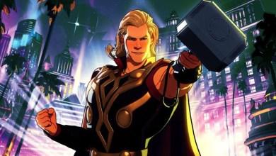What If Episódio 7, E Se o Thor Fosse Filho Único?