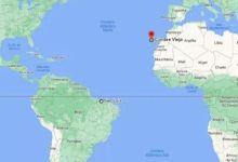 vulcão que pode causar tsunami no Brasil