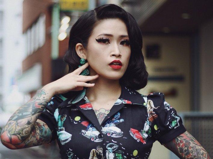 Conheça 5 Curiosidades Incríveis Sobre o Japão, Tatuagens São Mal Vistas