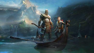 God of War vai ser lançado para PC