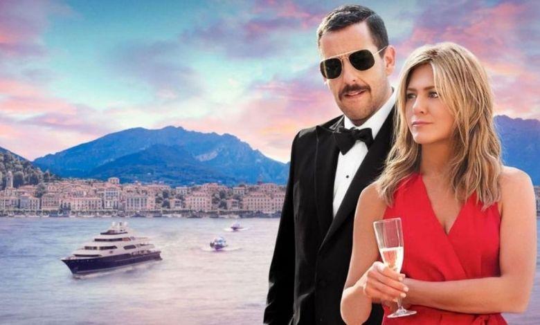 mistério no Mediterrâneo - Os Filmes Originais da Netflix mais Assistidos