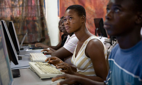 Wpid Ghanaian Youths Learn New