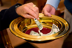 Wpid Church Offering
