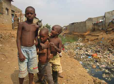 Wpid Poverty In Childhood Can Shape Neurobiology Study