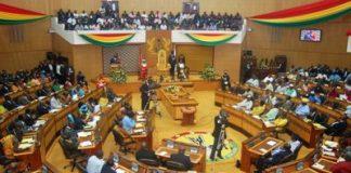 Wpid Ghana Parliament
