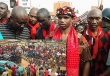 Wpid Nana Nteboah Iv Led The Demonstration
