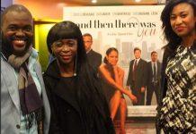 Wpid Pan African Film Festival
