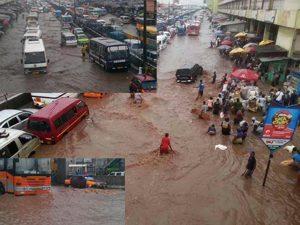 Wpid Flooding