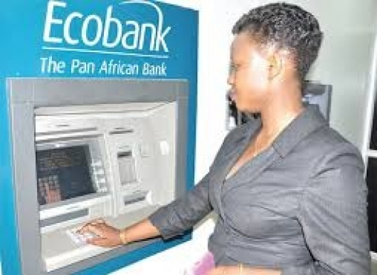 By April, this year, ATMs like this will be upgraded to provide more security for customers