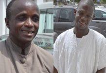 Abuga Pele and Philip Akpeena Assibit