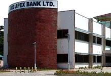 ARB Apex Bank