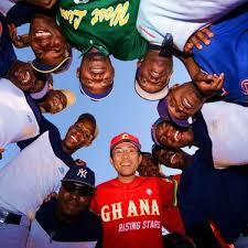 Ghana Baseball and Softball Association