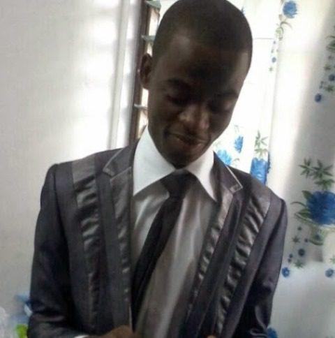 Author: Bernard Owusu