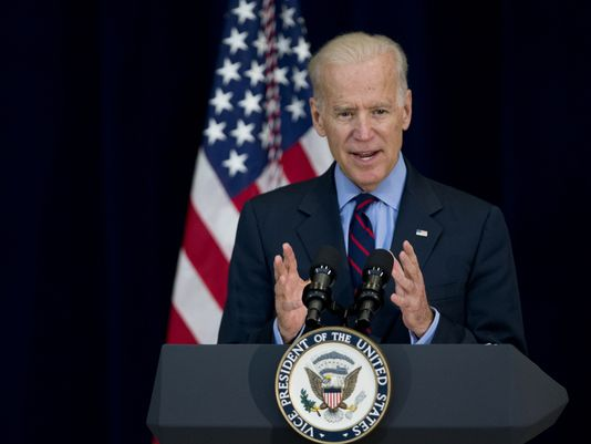 Major news networks announce Joe Biden has won the US Presidency
