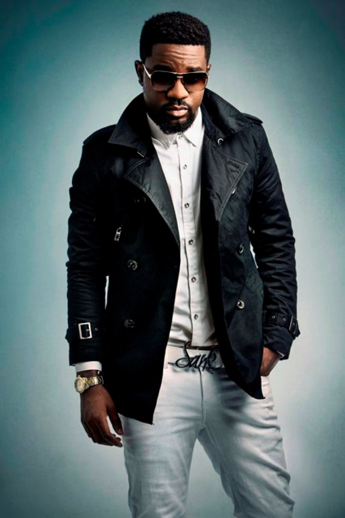 Sarkodie: The history behind the rapper's choice of name